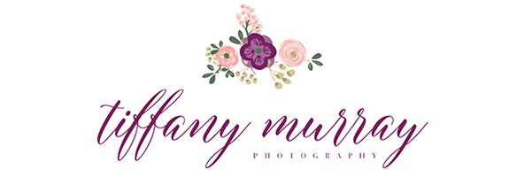 Tiffany Murray Photography logo