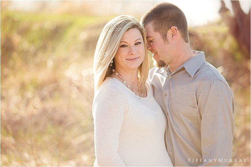rustic sunset maternity session tiffany murray photography_0002