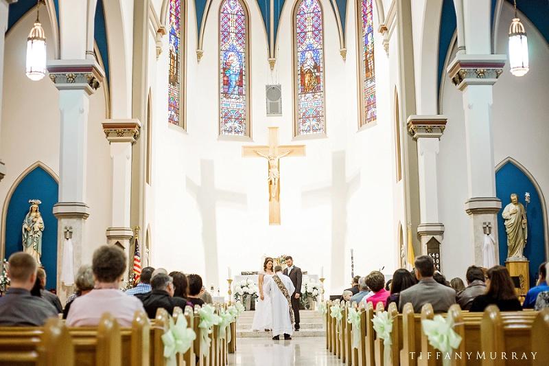 st joseph catholic church monroeville ohio wedding tiffany murray_0010