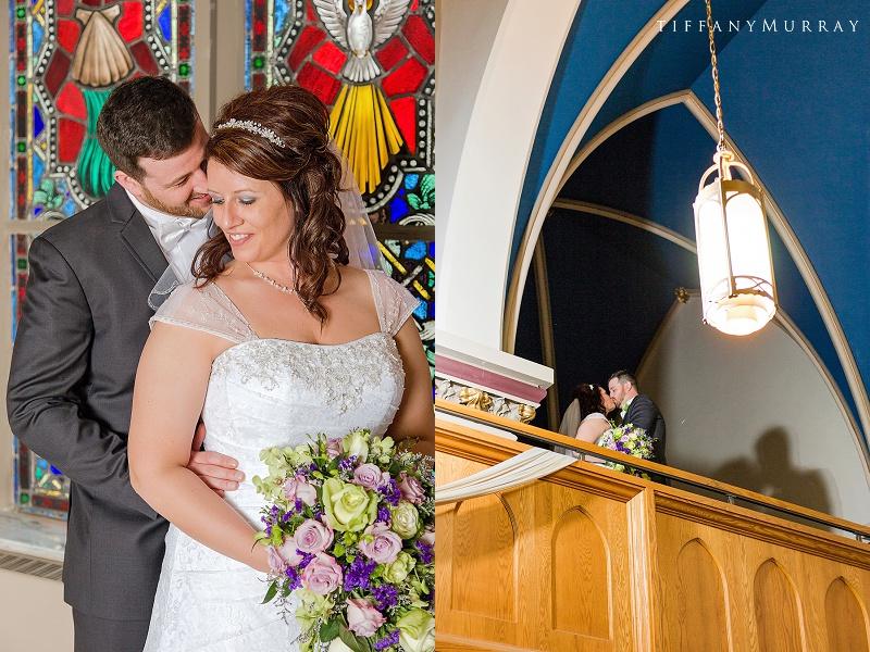 st joseph catholic church monroeville ohio wedding tiffany murray_0013