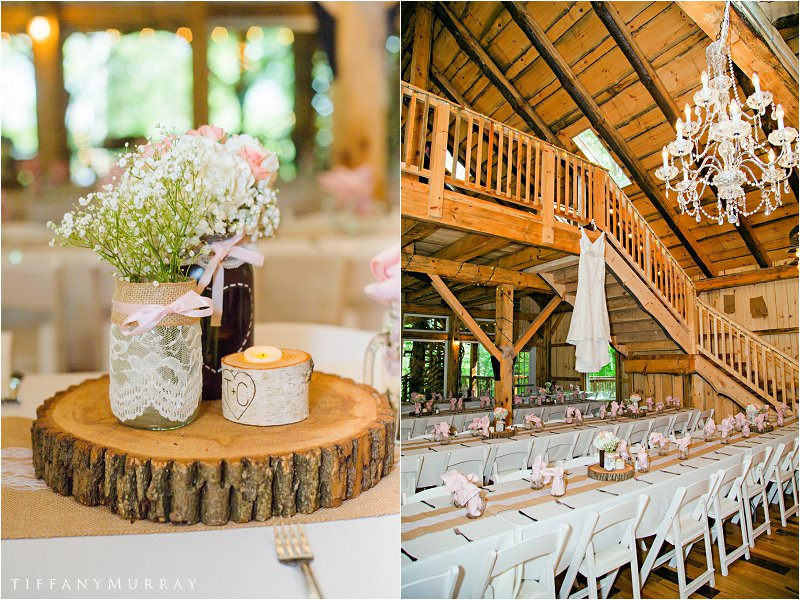 grand barn at the mohicans wedding tiffany murray_0001