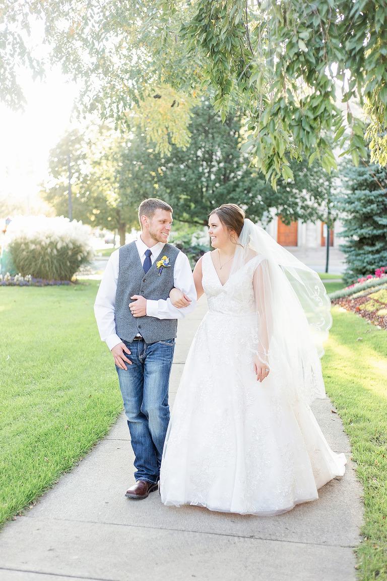 downtown sandusky wedding photographe tiffany murray