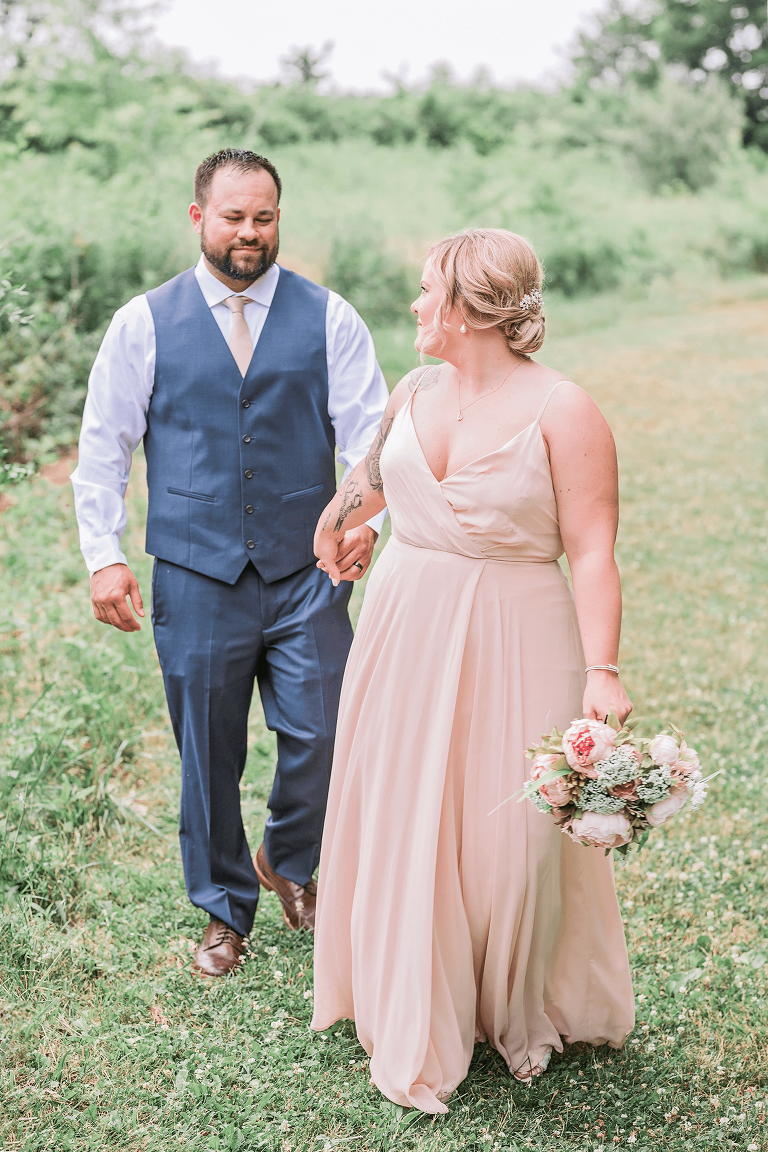 findlay ohio wedding photographer tiffany murray circle p reception