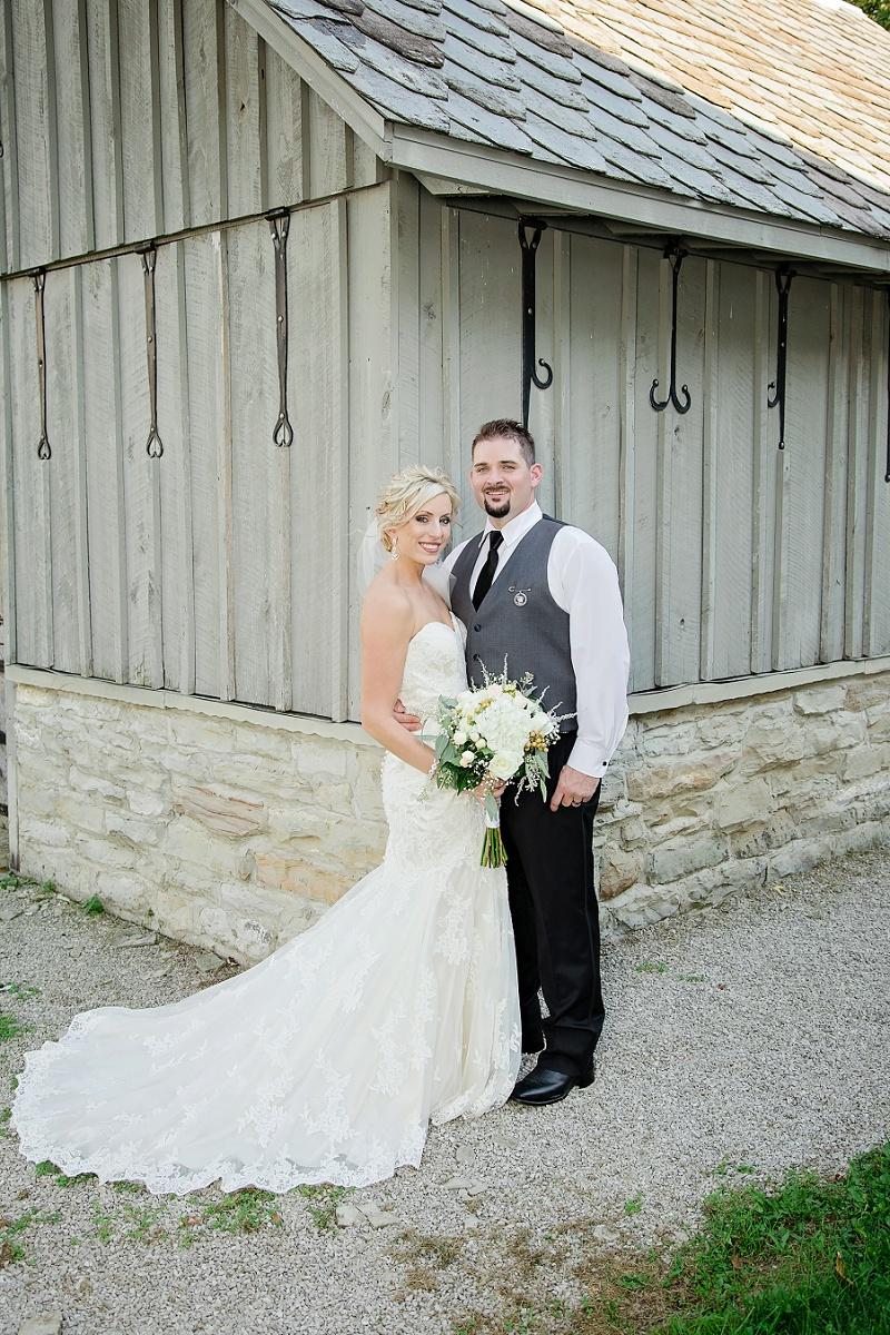 norwalk ohio wedding photographer tiffany murray