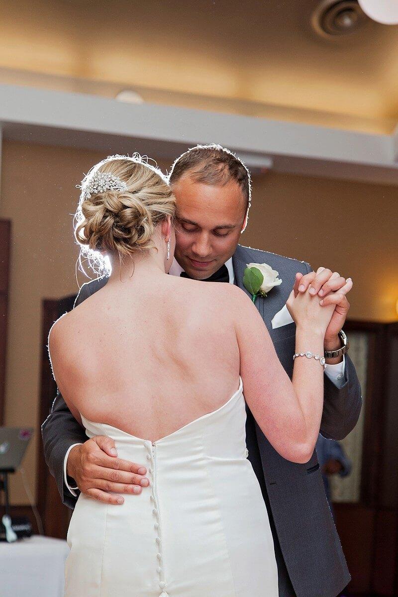j liu worthington wedding