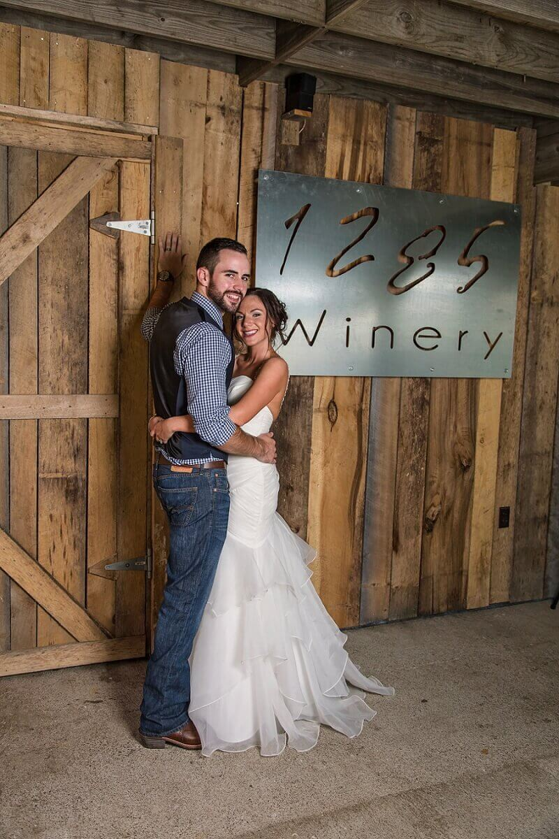1285 winery mansfield ohio