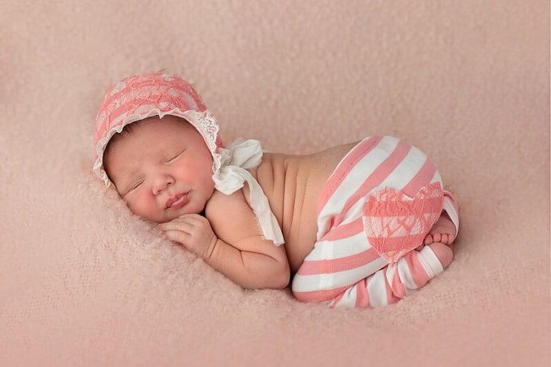 mansfield newborn photographer tiffany murray