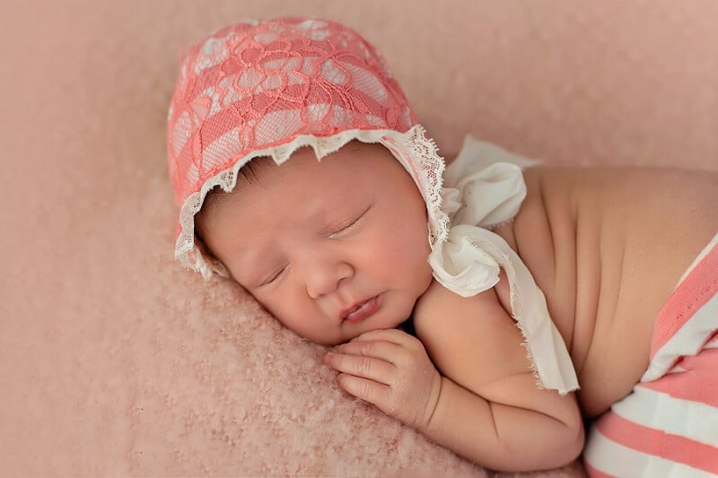 mansfield newborn photographer tiffany murray