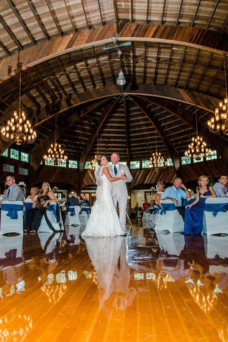 meadowbrook ballroom wedding tiffany murray photography