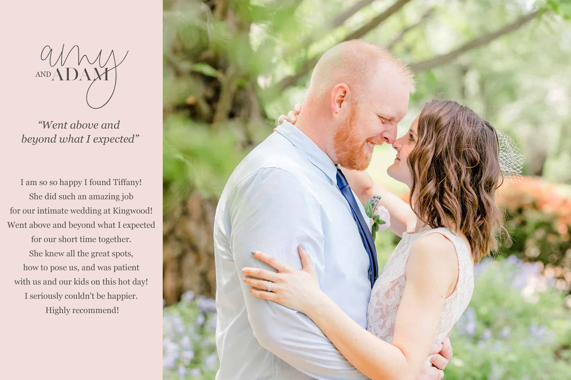 amy adam love note review kingwood center wedding mansfield ohio photographer tiffany murray