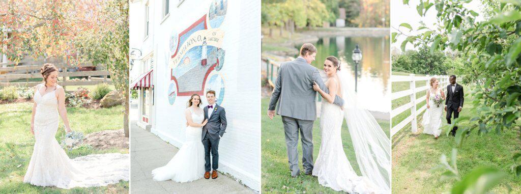 mansfield ohio wedding photographer tiffany murray