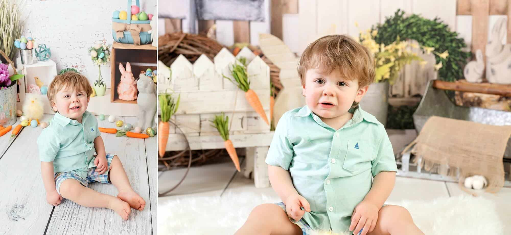 toddler photo session mansfield photographer