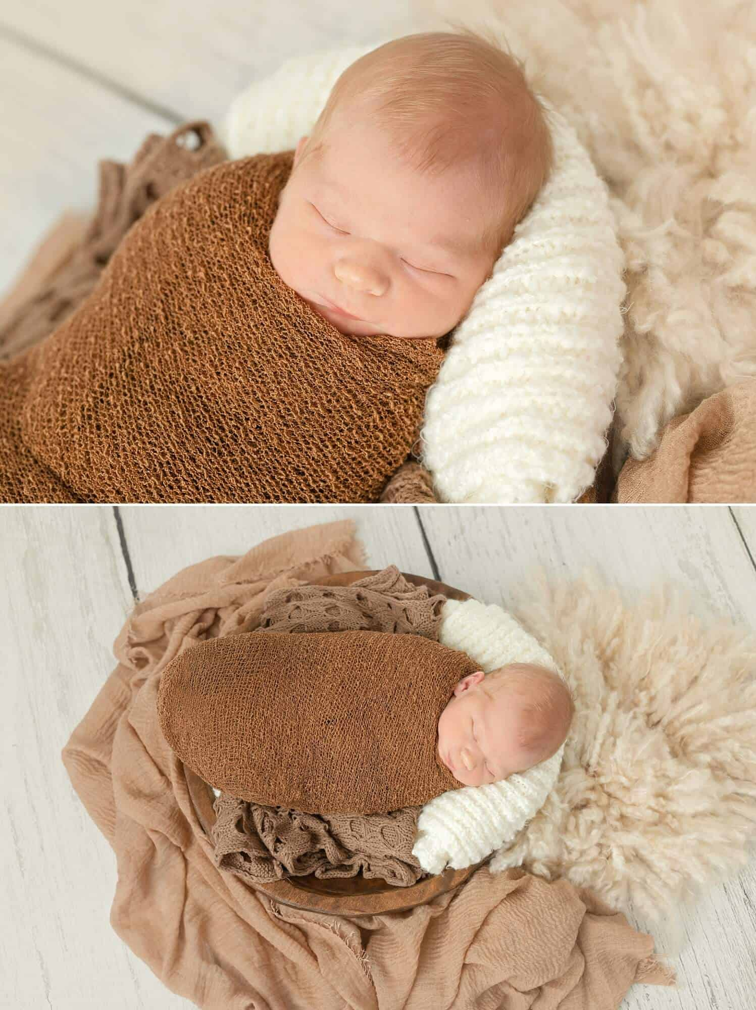 mansfield ohio newborn photographer tiffany murray
