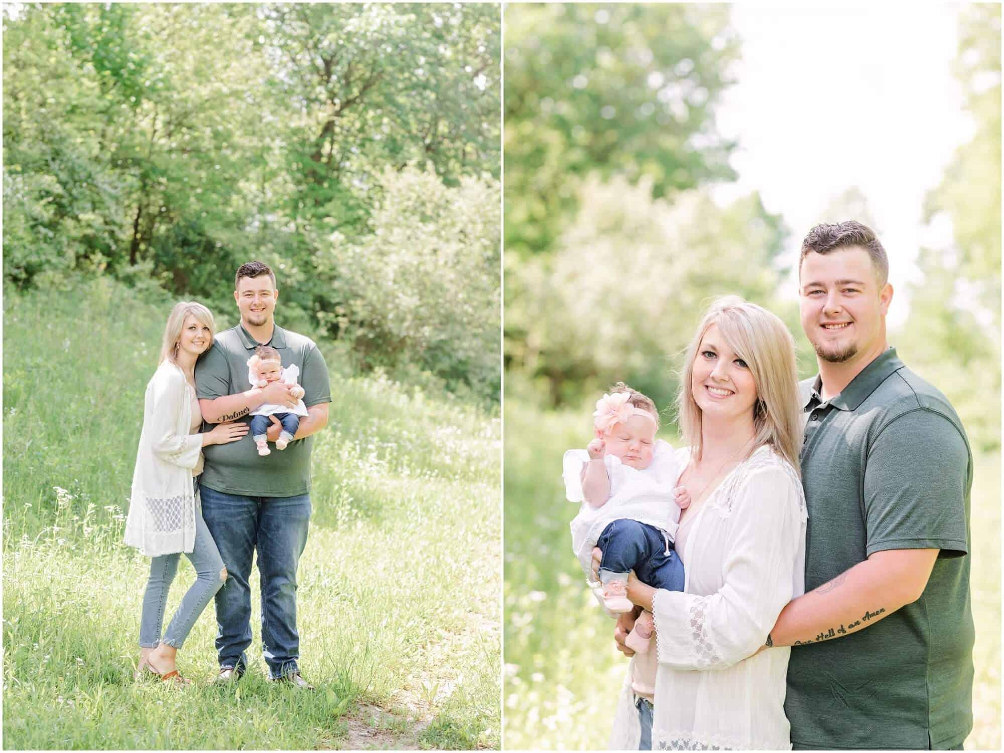 mansfield ashland ohio family photographer tiffany murray