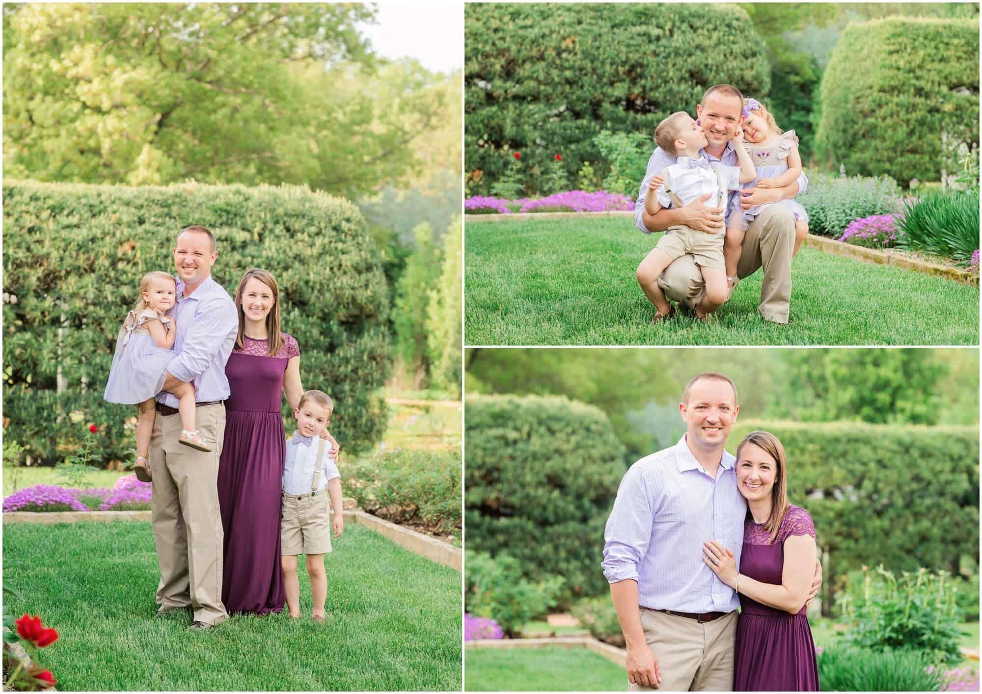 family photography kingwood center spring garden mansfield ohio photographer