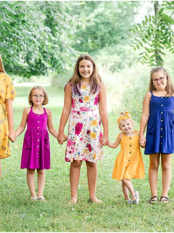ashland ohio family photographer tiffany murray