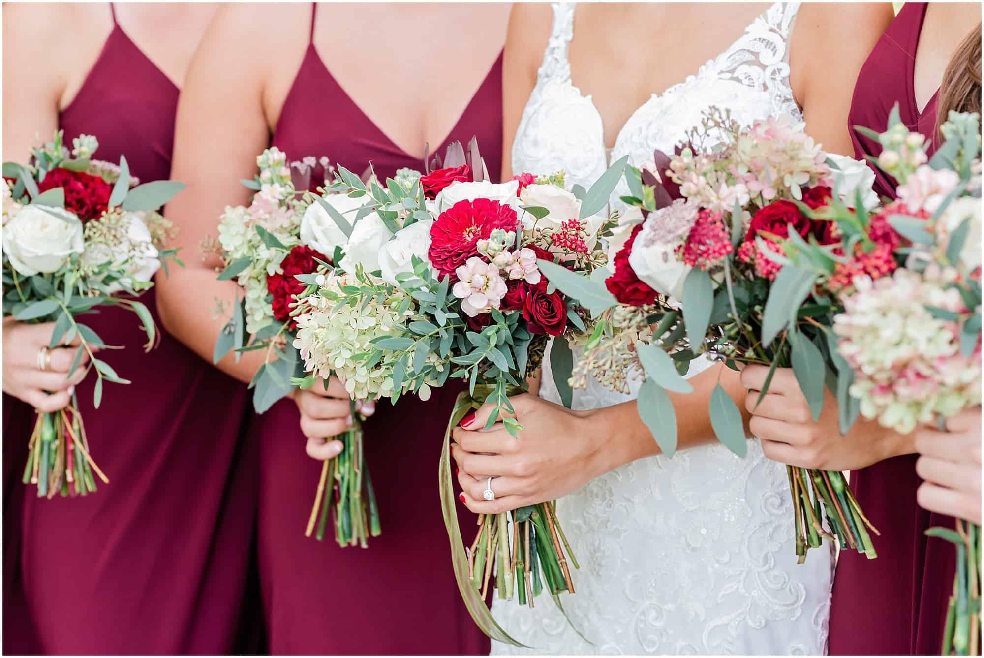bridal details millsite lodge wedding by tiffany murray