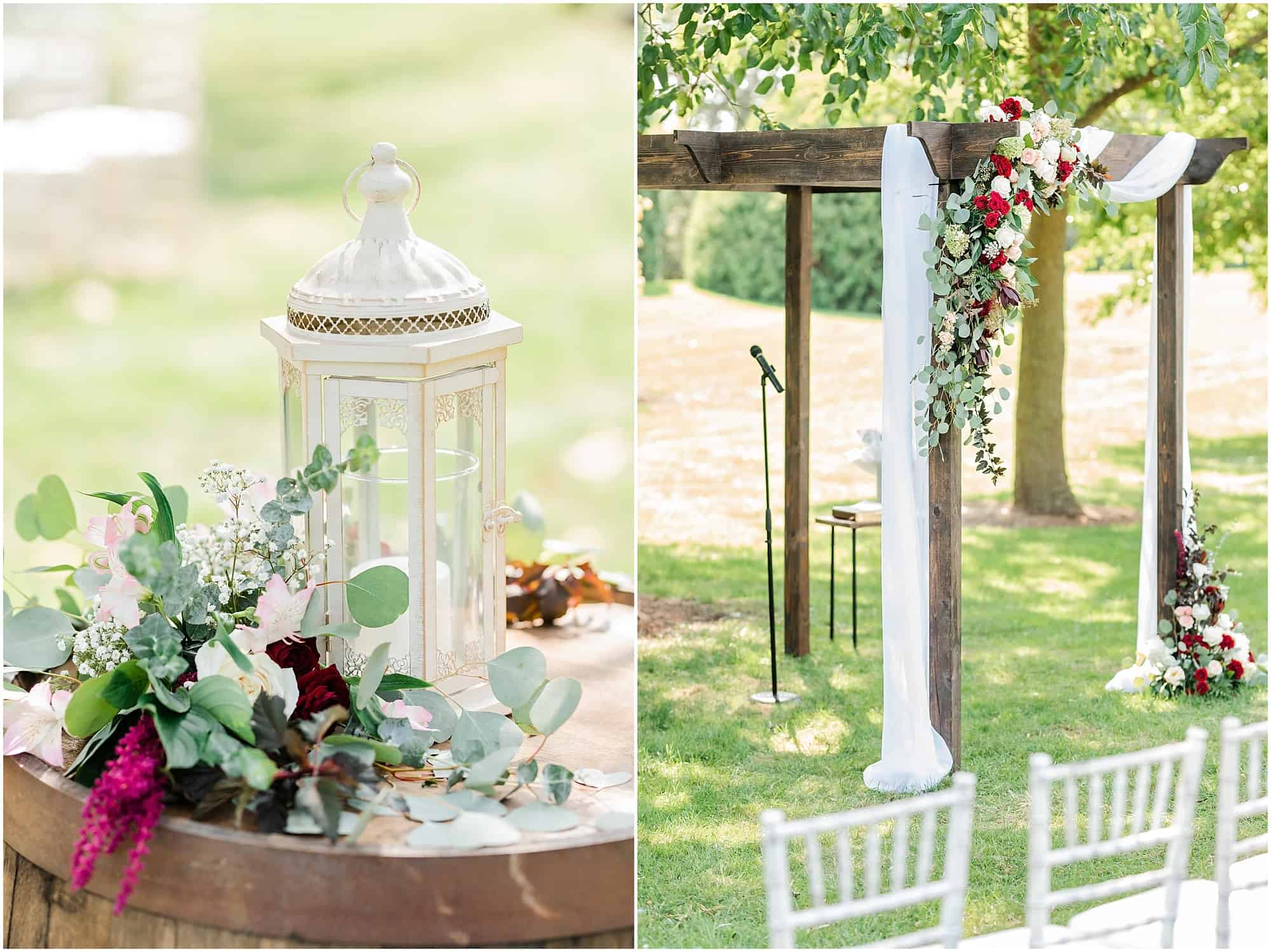 sandusky ohio wedding photographer tiffany murray millsite lodge