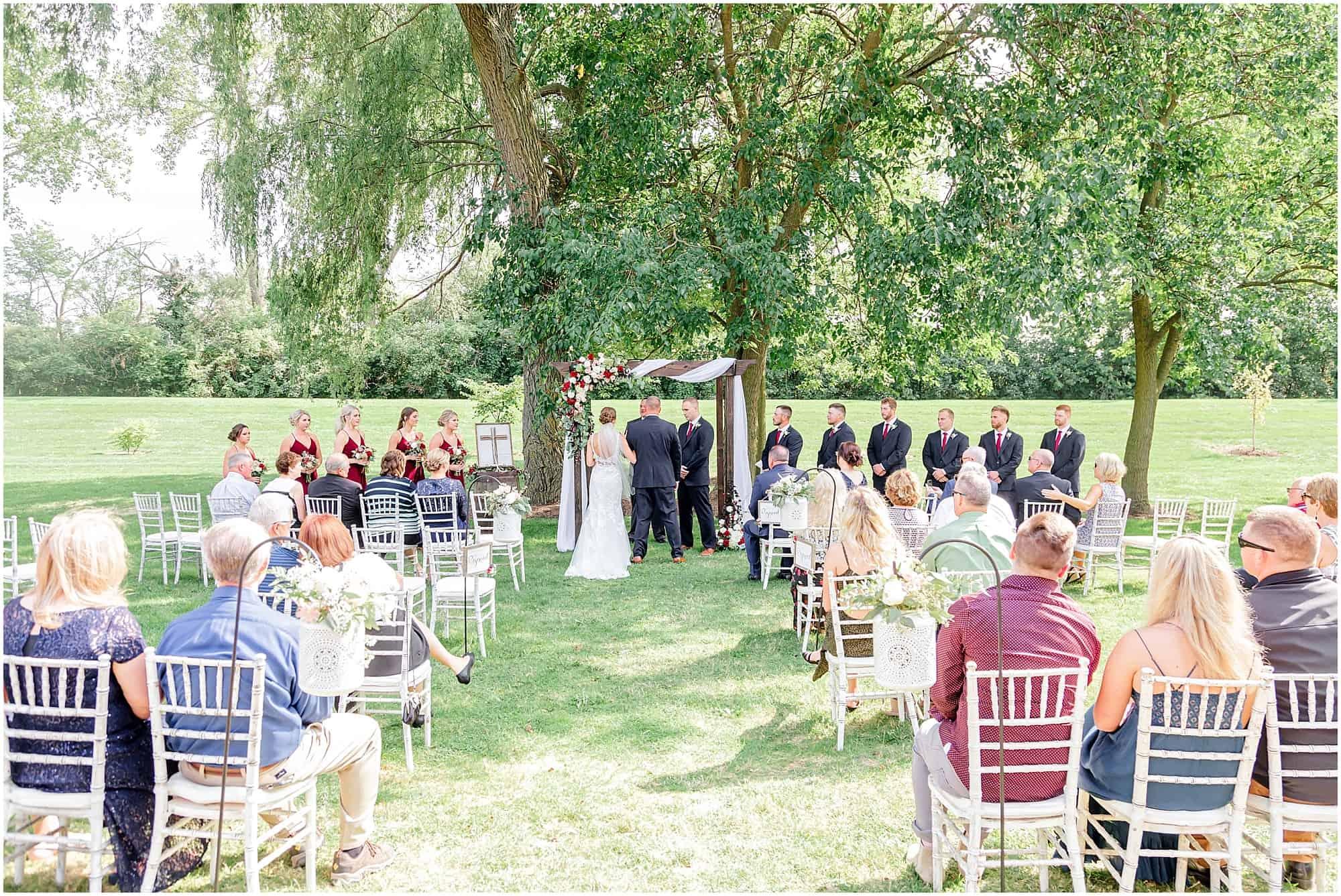 millsite lodge ceremony by tiffany murray
