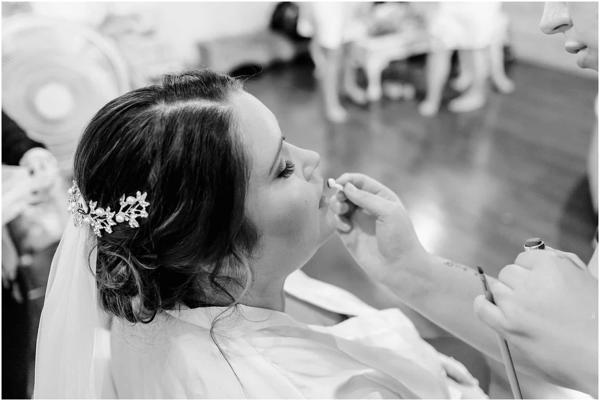 bridal prep willow haven bridal suite