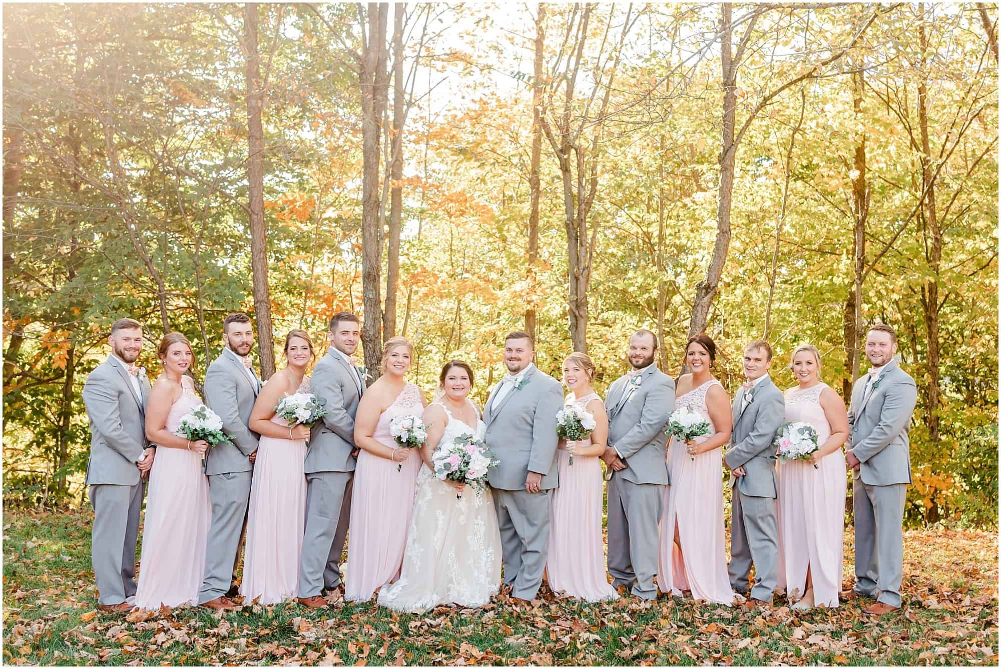 willow haven wedding
