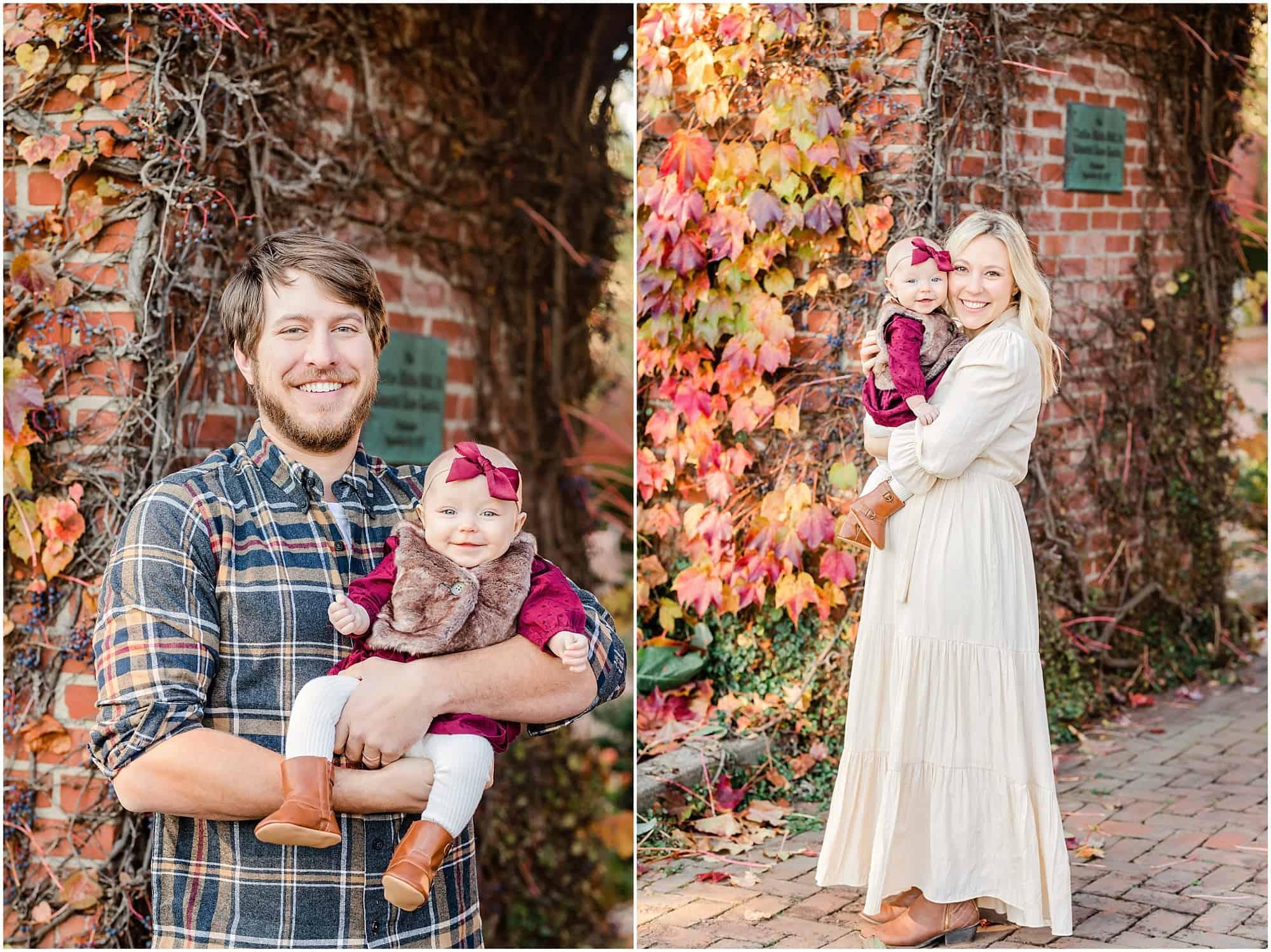 kingwood center family photography