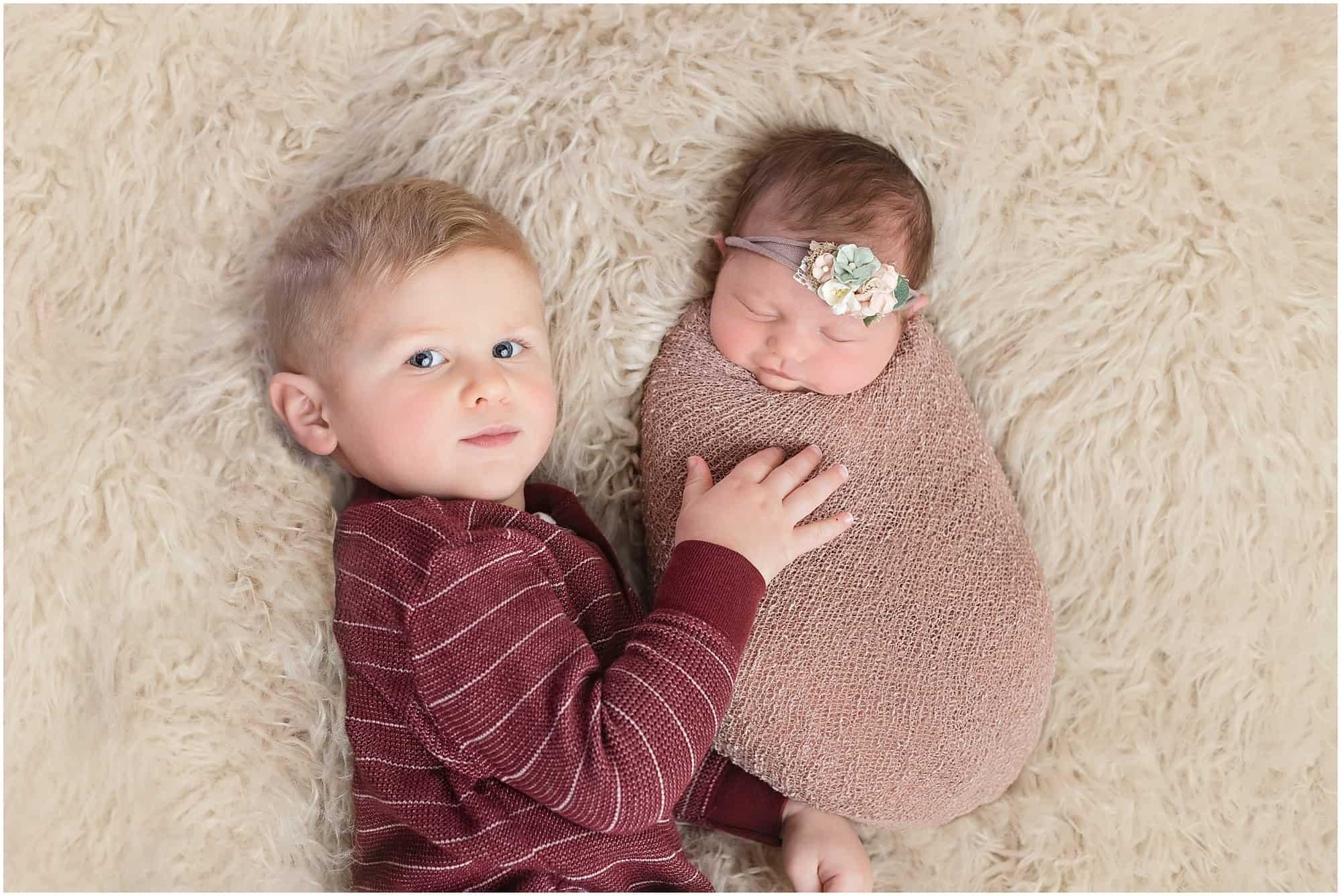 child and newborn photographer tiffany murray