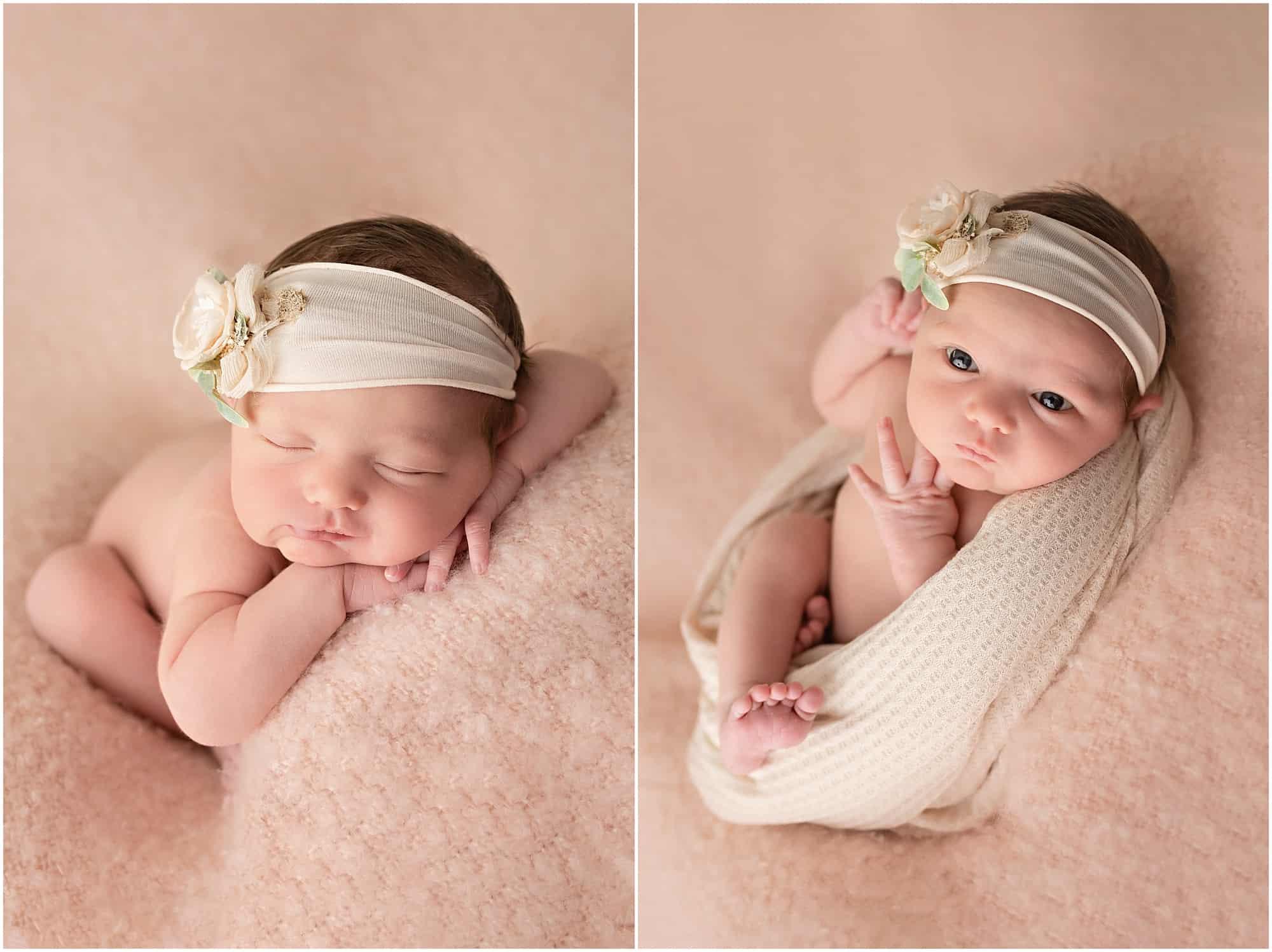 newborn photographer tiffany murray